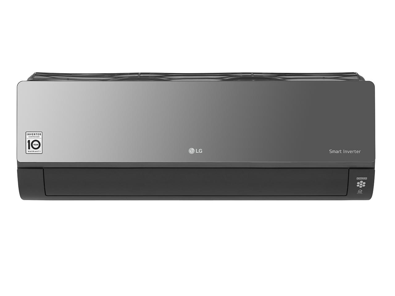 LG Artcool Mirror Wi-Fi Standard