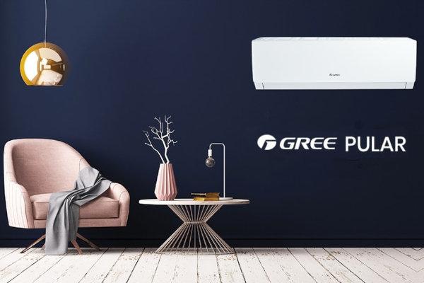 Gree Pular