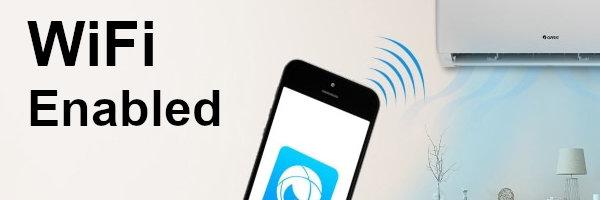 Ενσωματωμένο WiFi