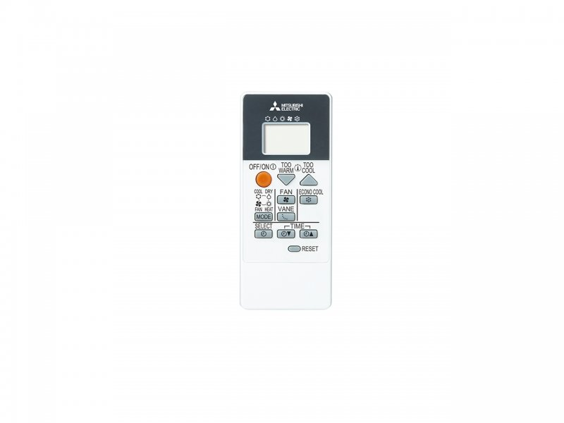 Mitsubishi Electric DM Series - Remote