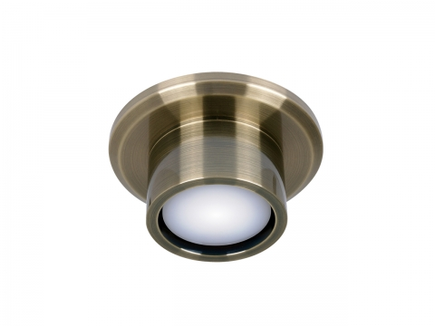Lucci Air Light Kit Brass Antique- Σποτάκι