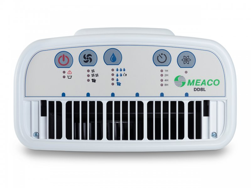 meaco-dd8l-ion-panel