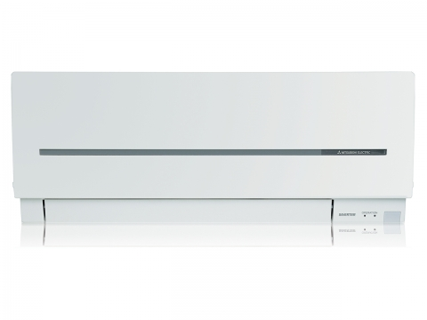 Mitsubishi Electric MSZ/MUZ SF25VE (6 Free Installments)