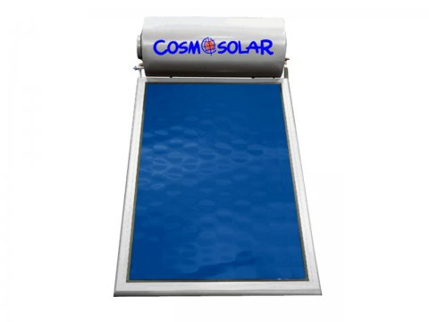 Cosmosolar Inox CS - 120 IS (1x2,00 m²) D.E