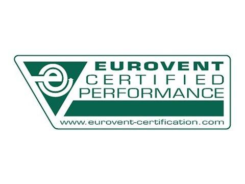 Τι είναι η Πιστοποίηση Eurovent;