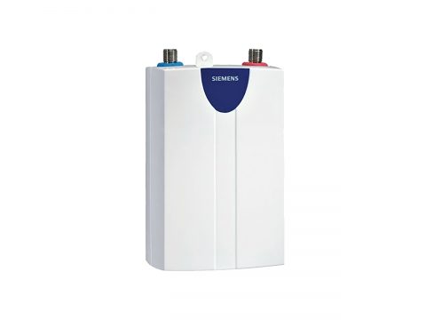 Siemens DH6101 6kW 1-Phase Instantaneous Water Heater