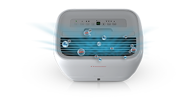 Inventor Premium / Ιονιστής Αέρα
