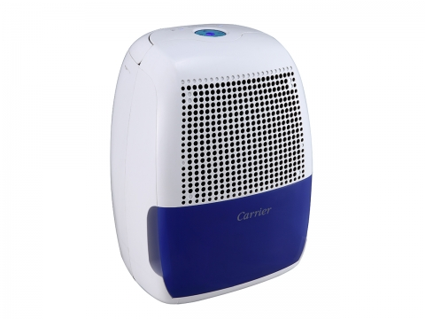Carrier Powerful Dehumidifiers