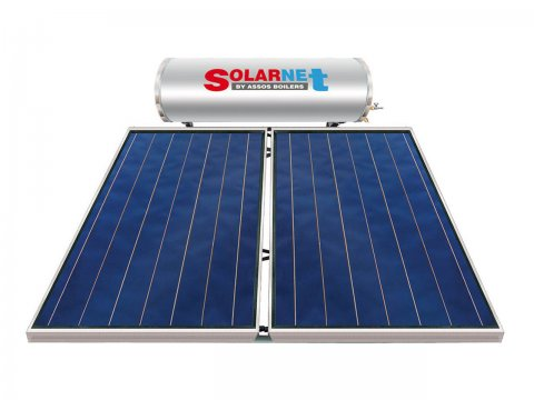 Solar Water Heater Solarnet 300 TRIEN (18 Free Installments)