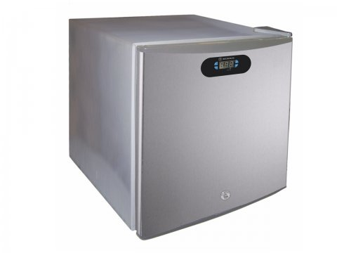 Mini Bar Morris S7349SDE 46Lt. Inox (6 Free Installments)