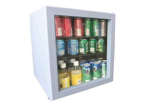 Mini Bar Morris W7260GD 48Lt.  (6 Free Installments)