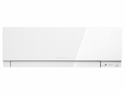Mitsubishi Electric MSZ/MUZ EF35VG Inverter White R32 (12 Free Installments)