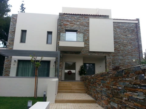 Private residence in Kefalari Kifissia