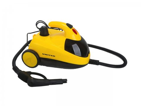 Steam Cleaner United SC5201 (2 Free Installments)
