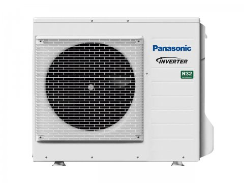 Panasonic J Generation WH-SDC0709J3E5/WH-UD07JE5 7kW Split 1Ph (24 Free Installments)