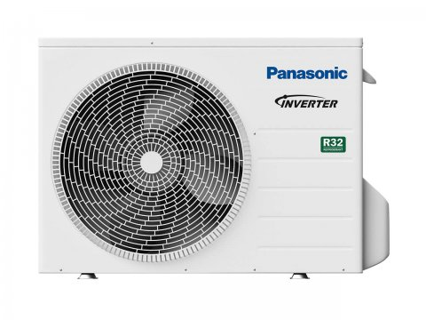 Panasonic J Generation WH-SDC0305J3E5/WH-UD05JE5 5kW Split 1Ph (24 Free Installments)