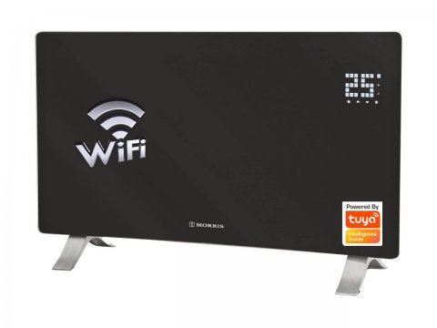 Heating Panel Morris MHP 20041 2400Watt Wifi (4 Free Installments)