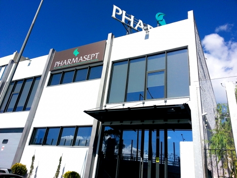 Pharmasept offices