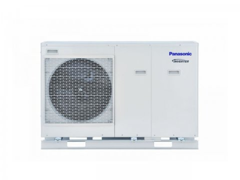 Panasonic H Generation WH-MDC16H6E5 16kW Monobloc 1Ph (24 Free Installments)