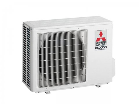 Mitsubishi Electric PUHZ-W112YAA με Hydrobox EHPX-VM2C Split 3PH